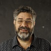 Headshot of the author, Dave Michels