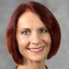 Headshot of the author, Cheryl Helm