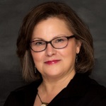 Headshot of author, Jessica Davis