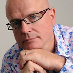 Headshot of the author, Jon Ingham, consultant