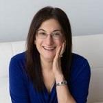 Headshot of author, Karen Schwartz
